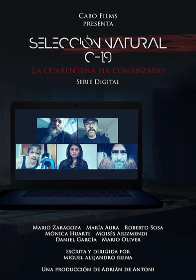 Selección Natural C-19 thumbnail image